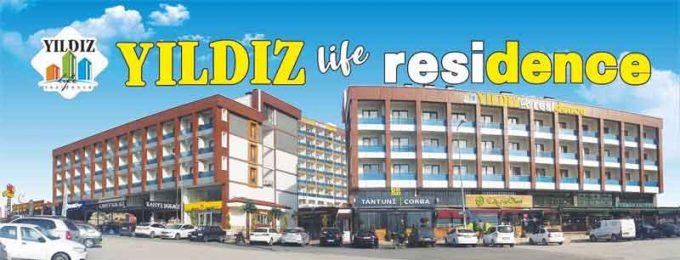 Yıldız Life Residence